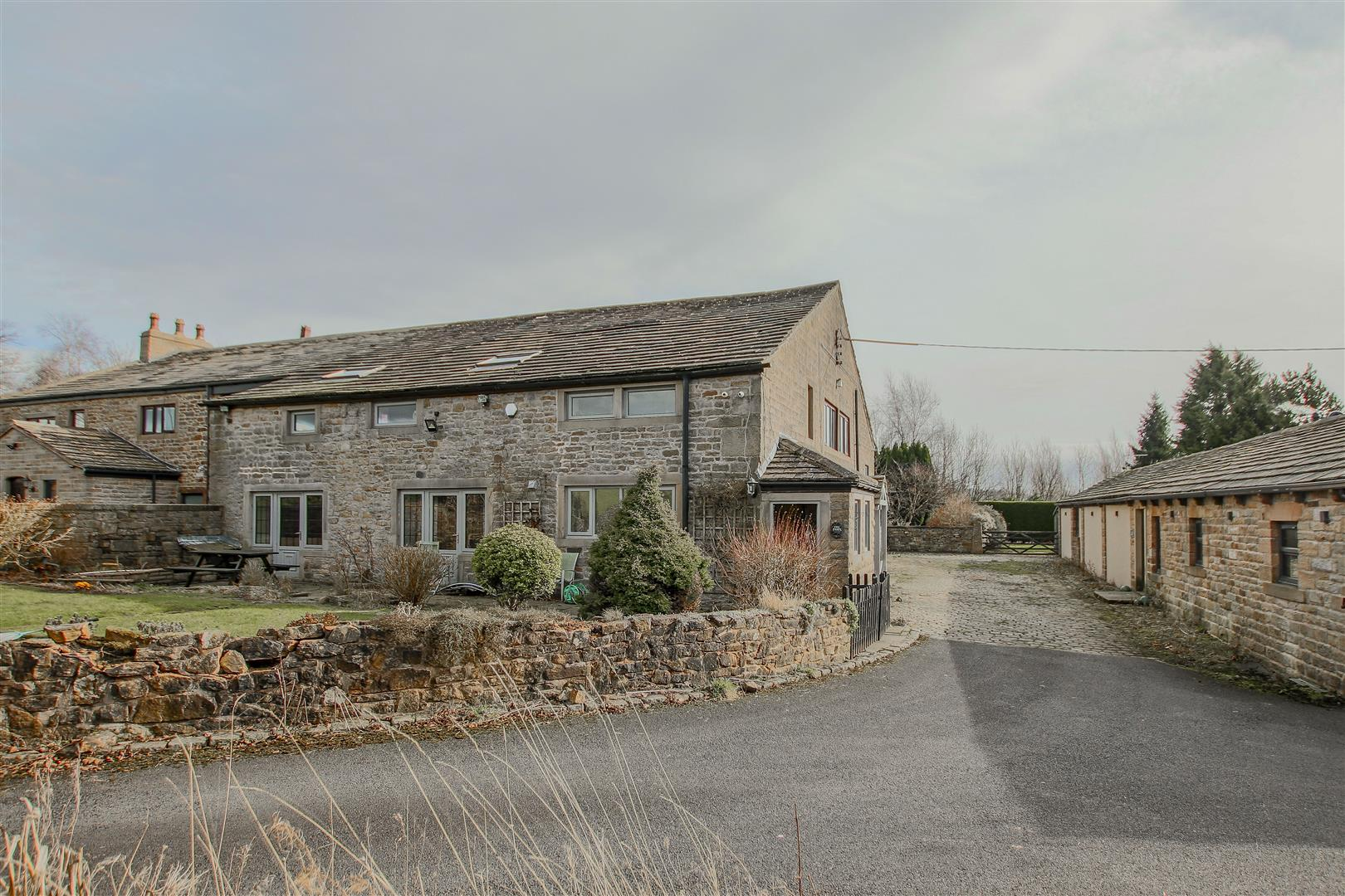 6 Bedroom Barn Conversion For Sale - Main Image